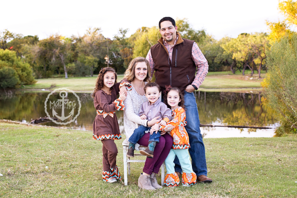 Casas Fall Family Session – Big Spring, TX » madmeg photography